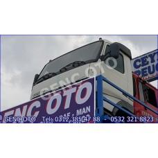 volvo kamyon 380 çıkma kupa